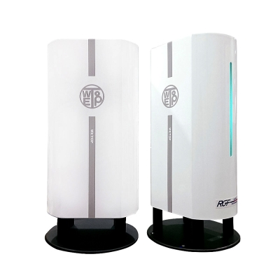 RGF R 1 大坪數家用防疫級空氣清淨機 (適用 10 - 30 坪)