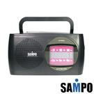 聲寶 手提式收音機(AK-W906AL)