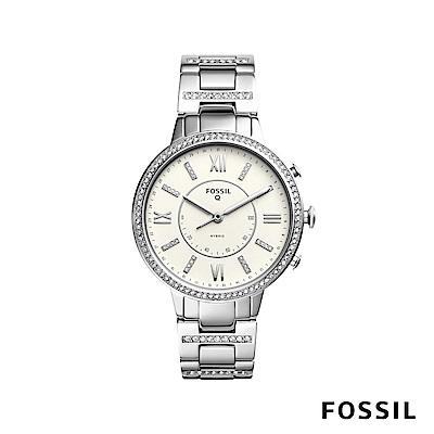 FOSSIL Q VIRGINIA 晶鑽款智慧手錶