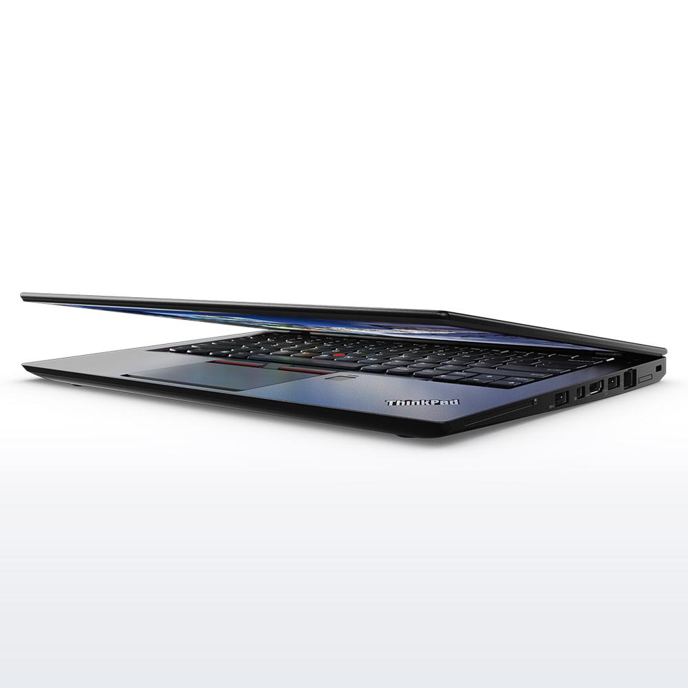 Lenovo T460S 14 吋 第六代 i7-6600U Win10 Pro 超薄型商務筆電