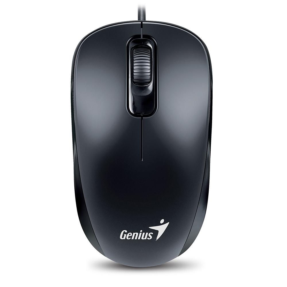 Genius 昆盈 DX-110有線滑鼠