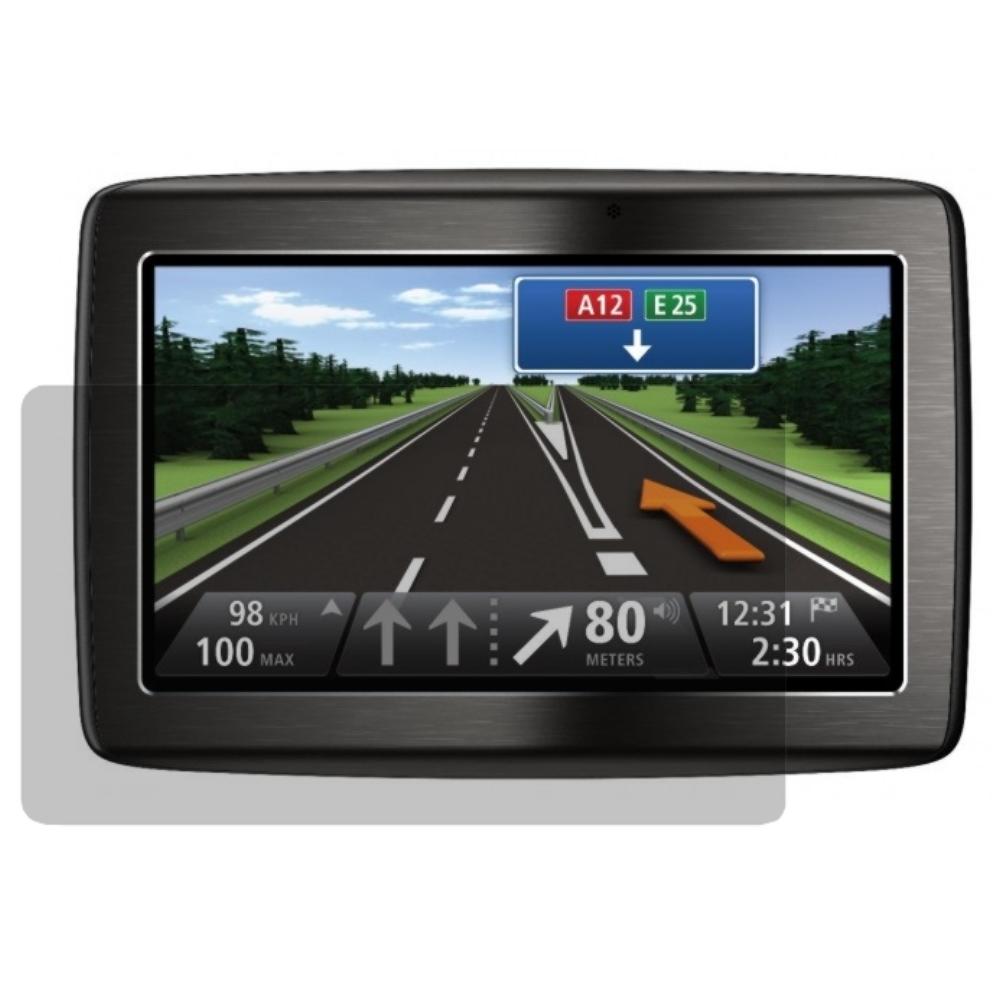 D&A 車用7吋液晶專用日本原膜AG螢幕保護貼(霧面防眩88mmx150mm)