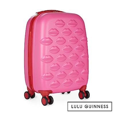 LULU GUINNESS SPINNER 行李箱-20吋