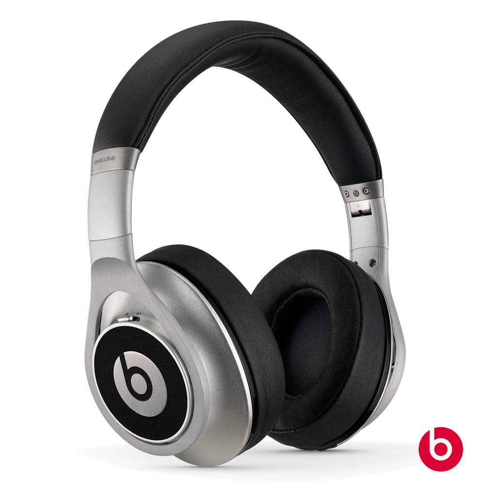 Beats Executive 耳罩式耳機