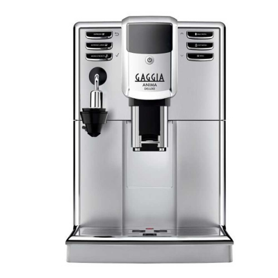 GAGGIA ANIMA DELUXE 全自動咖啡機 110V(HG7273)