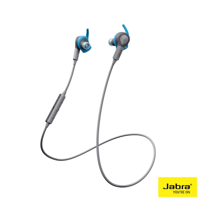Jabra Coach Wireless運動偵測藍牙耳機(Special Edition)