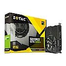 ZOTAC 索泰 GeForce® GTX 1050 Ti Mini 4G 顯示卡