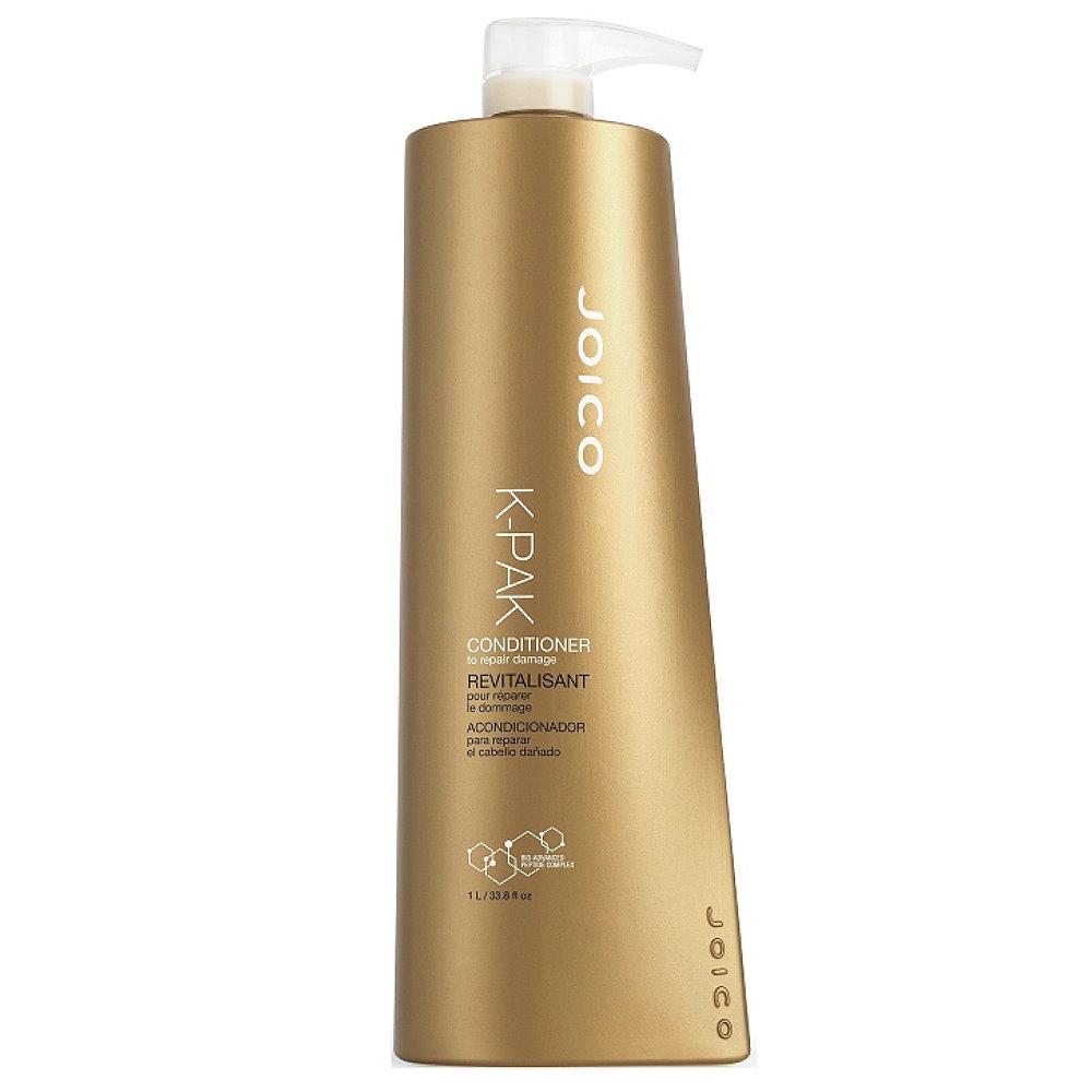 JOICO 髮質重建瞬效髮霜 (原根培極緻護髮素) 1000ML 公司貨