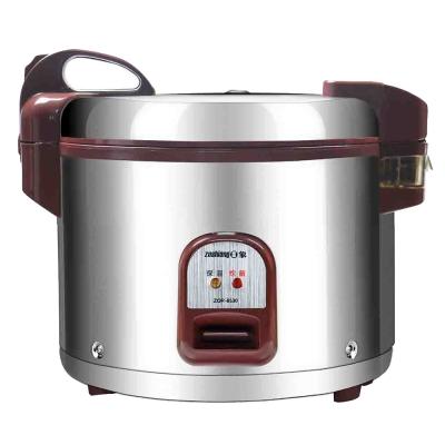 日象5.4公升炊飯立體保溫電子鍋(60碗飯) ZOR-8530