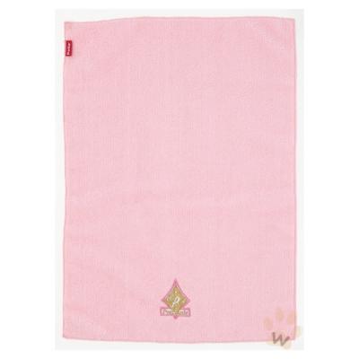 日本PETIO 柔膚吸水毛巾S號 1入