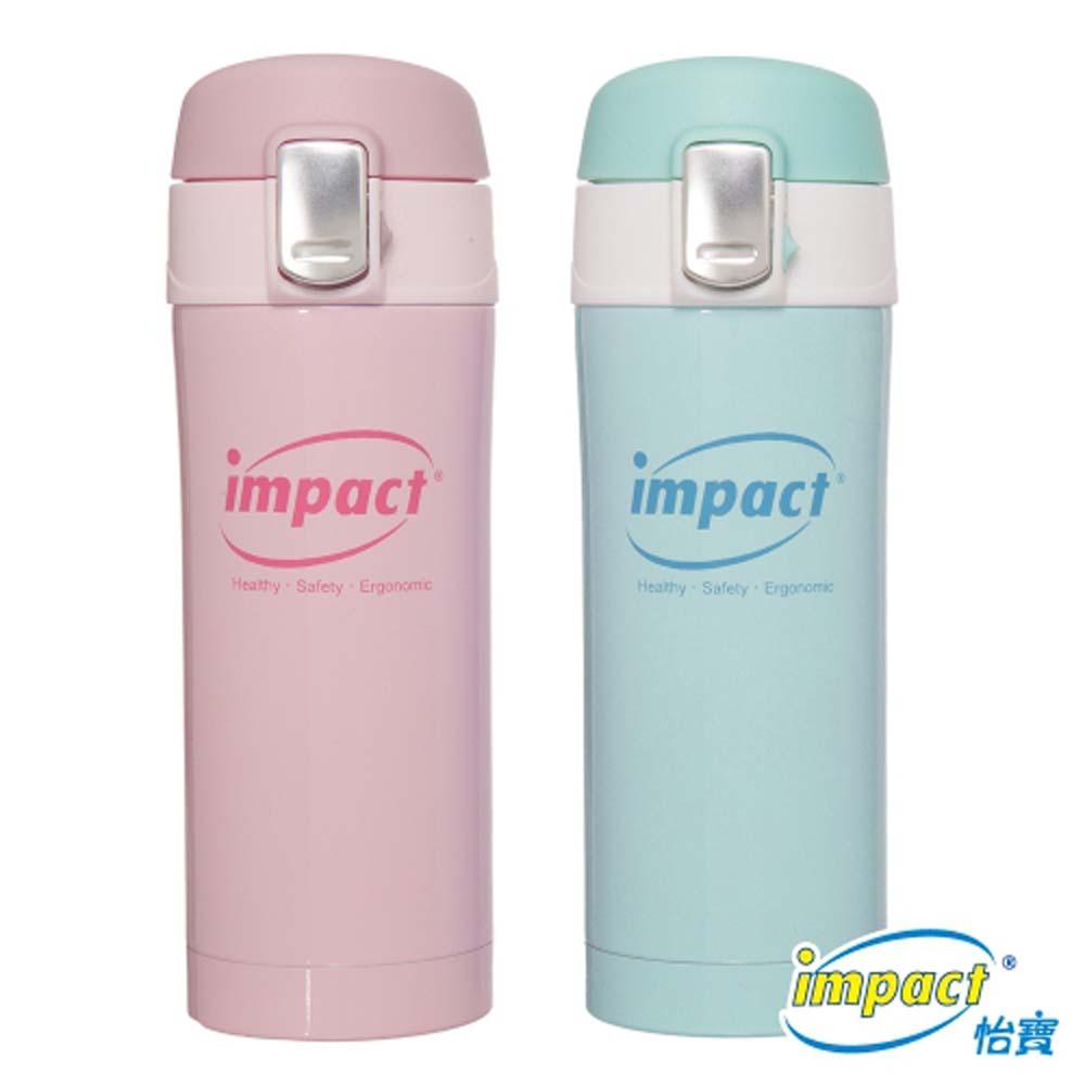IMPACT 怡寶保溫杯(300ML)-2色IM00G02系列