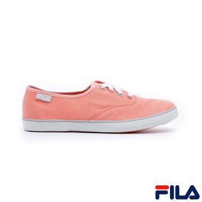 FILA女熱銷百搭款休閒鞋5-C102Q-611