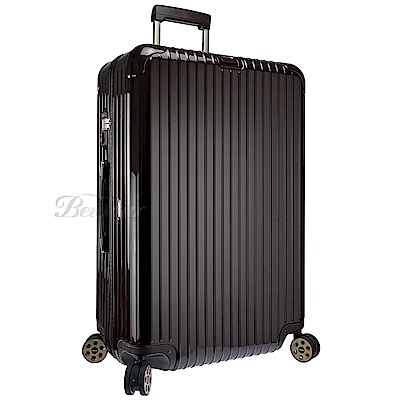 Rimowa Salsa Deluxe 30吋中大型行李箱  830.73.52.4