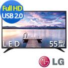 LG 55吋 FHD LED商用旅館液晶電視 55LW340C