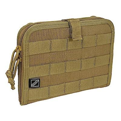 J-TECH 探索者-8號中型械彈處理工具袋