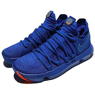Nike-籃球鞋-Zoom-KD10-EP-運動