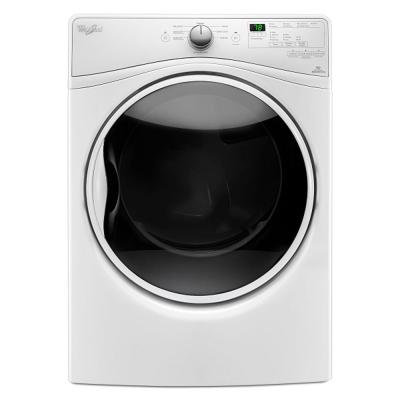 Whirlpool 惠而浦 15公斤瓦斯型乾衣機 WGD85HEFW