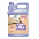 妙管家-地板清潔劑(薰衣草香)4000g