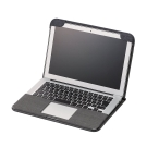 ELECOM MacBook Air保護套 13吋