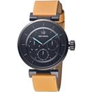 ISSEY MIYAKE三宅一生W系列迷你版腕錶(VD75-0030W SILAAB04Y