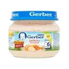 Gerber嘉寶 Babyfood 純鮮雞肉泥 80g x 12罐