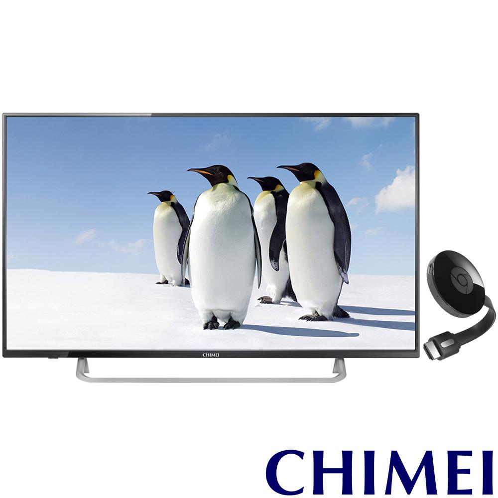 CHIMEI奇美 65吋 TL-65A200液晶+電視棒 Chromecas V3