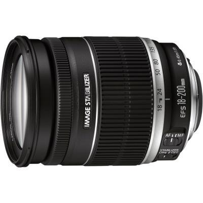 Canon EF-S 18-200mm F/3.5-5.6 IS。公司貨