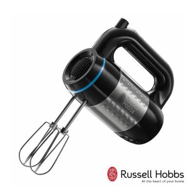 Russell Hobbs 英國羅素 炫彩手持式攪拌機20200TW