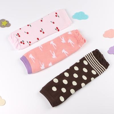 防滑加厚毛圈純棉襪套三雙入