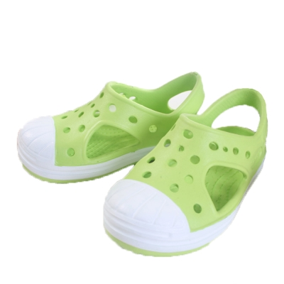 超輕量水陸兩用輕便鞋 綠-sh6890
