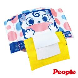 日本People-新趣味濕紙巾玩具