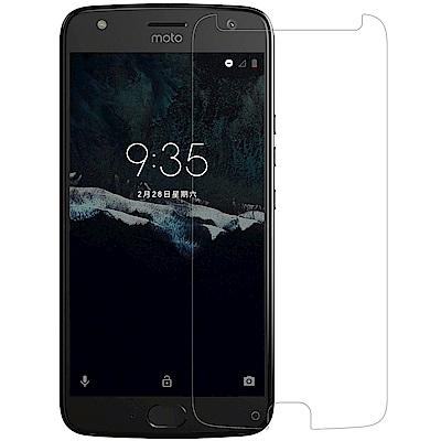 NILLKIN Motorola Moto X4 超清防指紋保護貼