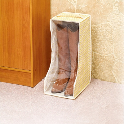 【JoyLife 創意小幫手】馬靴收納袋-3入