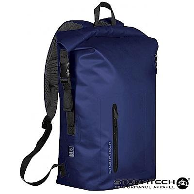 【加拿大STORMTECH】WXP-1 防水旅行背包-35L-藍