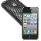 Yourvision iPhone 4 晶鑽水亮高質感保護套(贈拭鏡布)