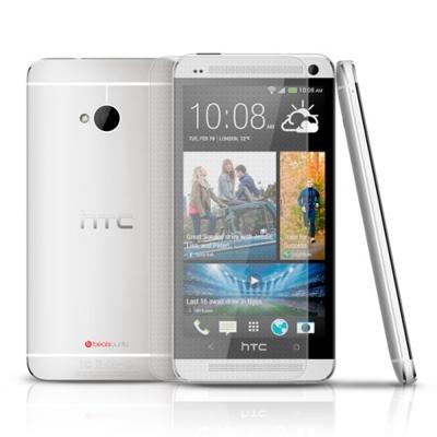 D&A HTC One Max專用日本AAA頂級螢幕+機身保護貼(霧面防...