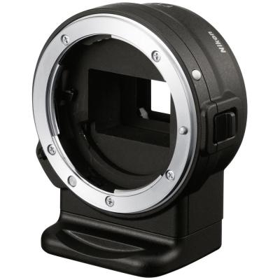 Nikon FT1 鏡頭轉接環 (平行輸入)