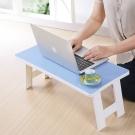 創意達人馬卡龍123快速收折疊桌(1入)