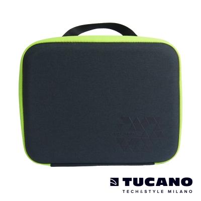 TUCANO GoPro Hero 專用防撞收納攜行盒-大