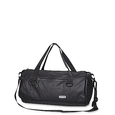 CONVERSE-旅行袋10003267-A03-黑
