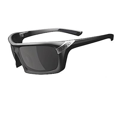 【ADHOC】運動太陽眼鏡-偏光變色灰片-全框式 PARKER