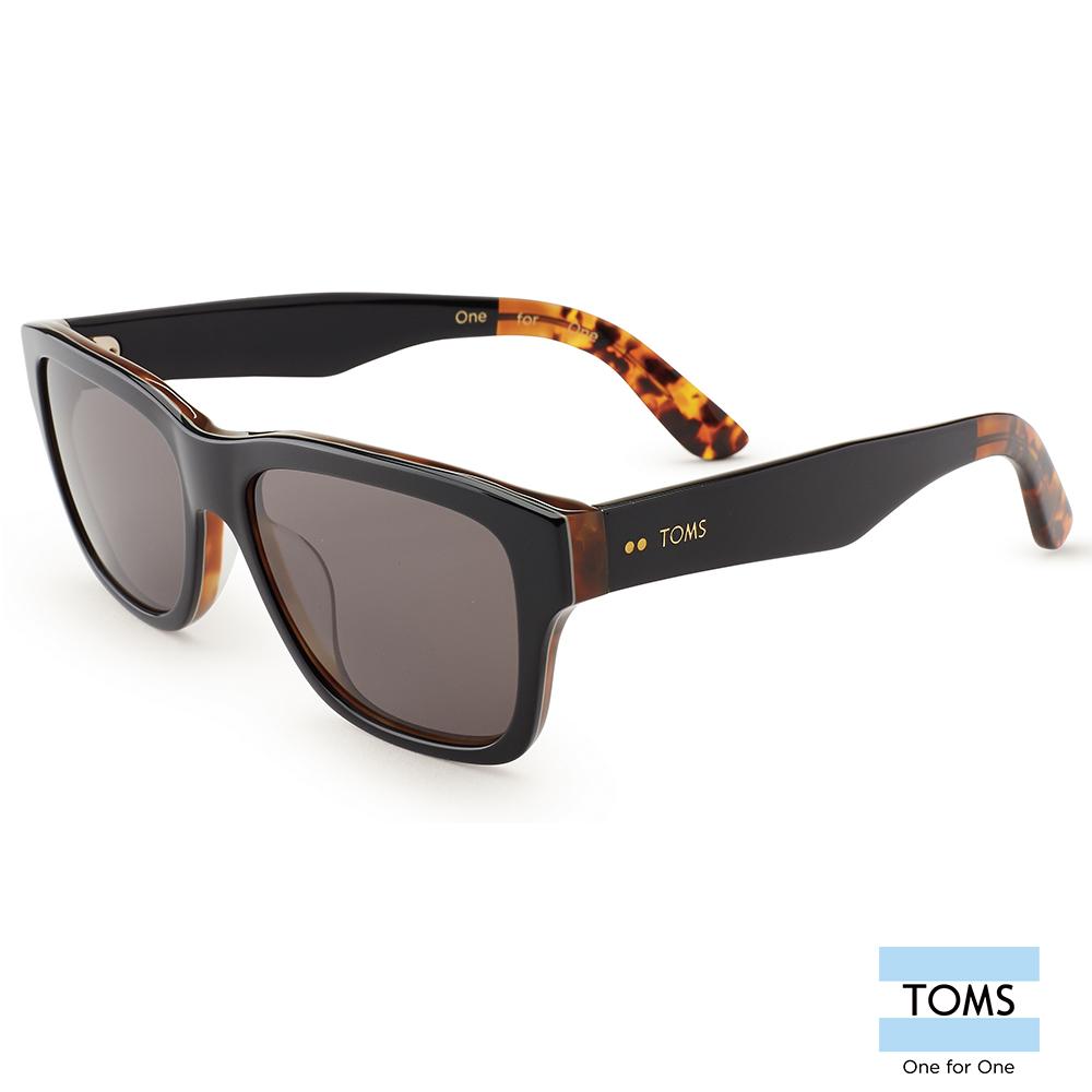 TOMS CULVER201  潮流個性穿搭款 太陽眼鏡-中性款 (10005458)