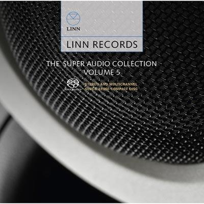 Linn環繞王5-SACD