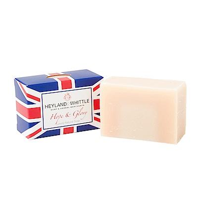 H&W英倫薇朵 希望與榮耀系列 手工香氛皂( 135 g)