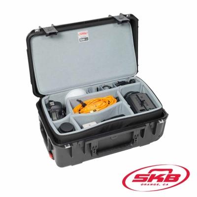 SKB Cases 相機滾輪拉柄氣密箱 3I-2011-7DZ