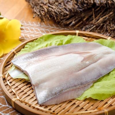 響福食品 去刺虱目魚肚10片組(150g/片)