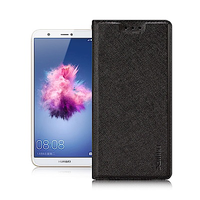 Xmart for HUAWEI Y7s 鍾愛原味磁吸皮套