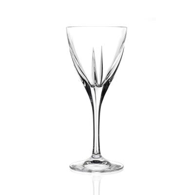 義大利RCR芙斯無鉛水晶葡萄酒杯(6入)220cc