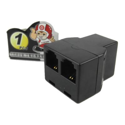 TATUNG 大同 插座連接器(三入組) TBAV-C123