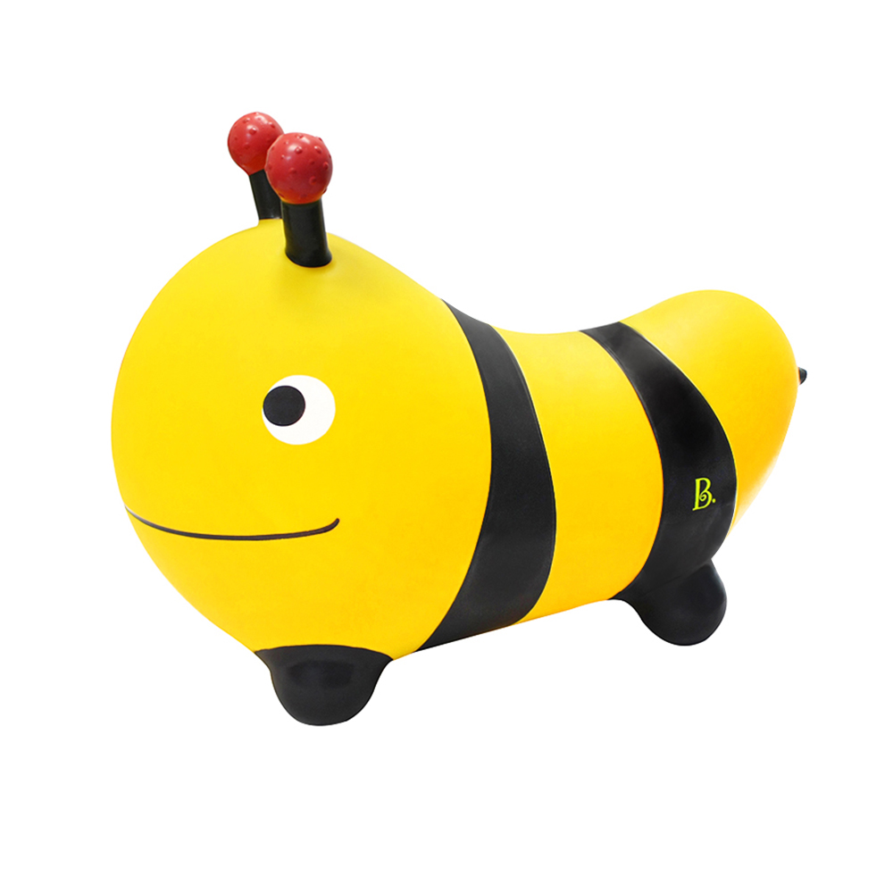 美國【B.Toys】蜜蜂跳跳